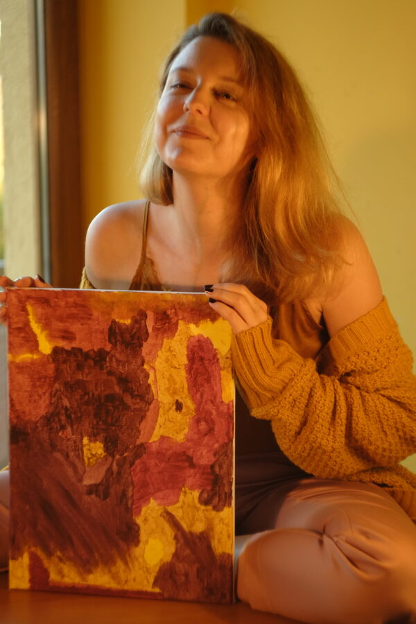 portret Martyna Friedla