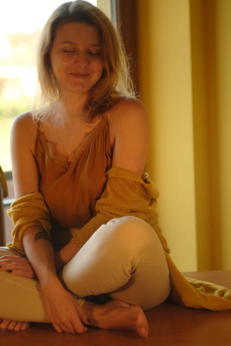 Martyna Friedla
